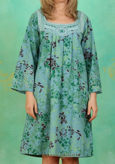 Tunika, GL-0823, old blue