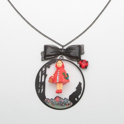 Kette, MPA309-3, red