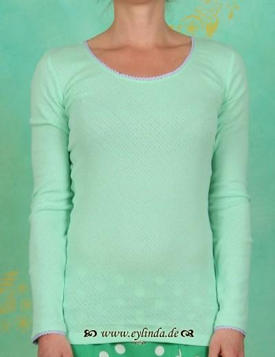 T-Shirt, NAL-0758, mint