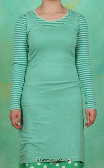 Kleid, NALB-0763, aqua