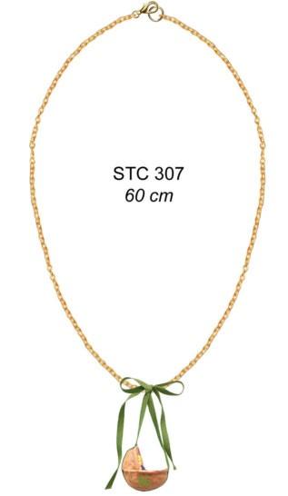 Kette, STC307-1, blonde