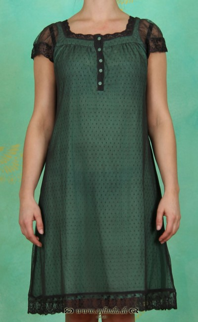 Kleid, TL-0574, sea green