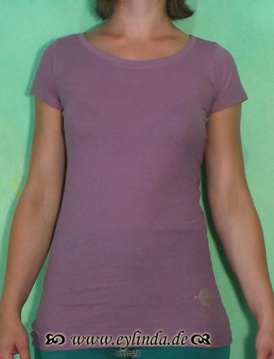 T-Shirt, Relax Tee, berryllcia