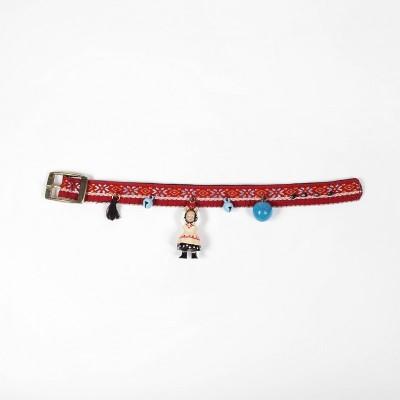 Armband, UPR202-2, bleu