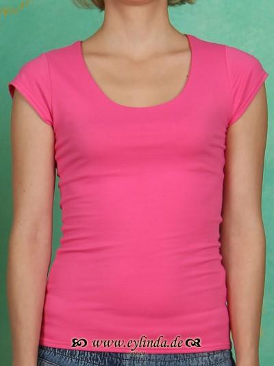 Shirt, Zaza-3/1, pink