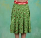 Rock, Daddys Girl Skirt, sweet-flower-dots