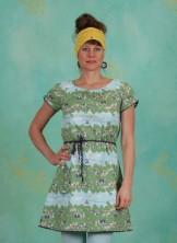 Tunika, Cowshed Romance Dress, alpine-lovers