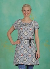 Tunika, Cowshed Romance Dress, forester-birdlove