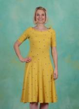 Kleid, Roswitas Dolcevita Dress, fly-over-alpine