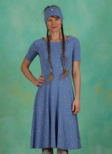 Kleid, Roswitas Dolcevita Dress, fly-over-forest