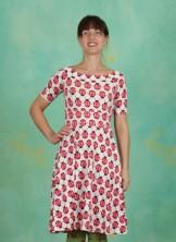 Kleid, Roswitas Dolcevita Dress, folksy-lady-flies