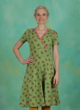 Kleid, Polkamädel Stuben Dress, valley-rose