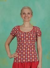Shirt, Waschtisch Romance Shirt, mariandls-charlet