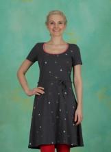 Kleid, Festtagstracht Robe, black-meadow