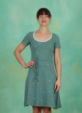 Kleid, Festtagstracht Robe, green-meadow
