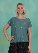 Shirt, Bring Me Edelweiss Shirt, green-meadow