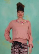 Pullover, Piroschka Garden Pulli, fox-love