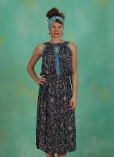 Kleid, Summer Goddess Robe, underwater-love