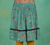 Rock, Summerbreeze Daydream Skirt, bathing-beauty