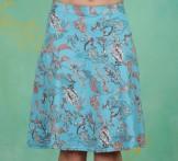 Rock, Luma Ahoi Skirt, under-the-sea