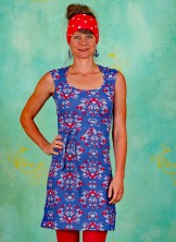 Kleid, Swimmingpool Rendezvouz Dress, ocean-desire