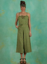 Jumpsuit, Out In The Green Jumper, borlando-berry