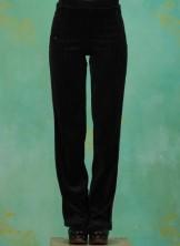 Hose, Lucky-Star-Trek-Pants, black-eyeshadow