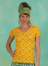 Shirt, Sunshine Camp T-Shirt, cherry-picknick