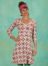 Kleid, Honest Bee Dress, spinning-around