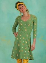 Kleid, Honest Bee Dress, yellow-wellys