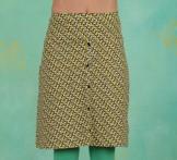 Rock, La Vie Est Super Skirt, ranger-mood