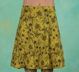 Rock, Let Freedom Rule Skirt, south-sandy