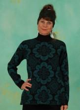 Pullover, Magic Carpet, carpet-candy