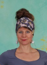 Haarband, Hands Up Hairwrap, grannys-wallpaper