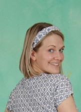 Haarband, Hello Holm Hairband, salon-nr-five