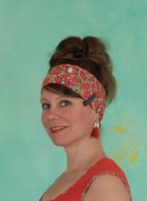 Haarband, I Feel Pretty Hairband , mad-melon-mambo