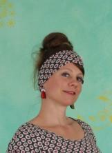 Haarband, I Feel Pretty Hairband , pennies-pleasure