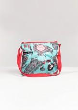 Tasche, Huge Heart Bag, new-york