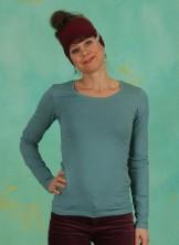 Shirt, 1-5270-18, blue-green