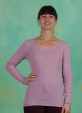 Shirt, 1-6286-13, lilac