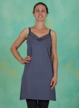 Unterkleid, Basic Lace, vintage-indigo
