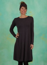 Kleid, Viscose Knit, nine-iron
