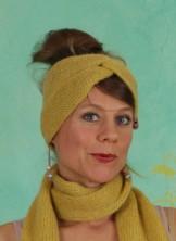 Haarband, 1-8996-2, green