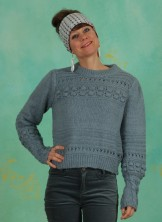 Pullover, 1-9874-1, blue
