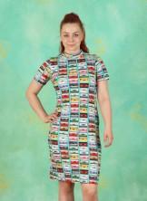 Kleid, Radio-Dress, radio-gaga