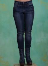 Hose, Amalie Jeans Shape Fit, rich-blue-denim