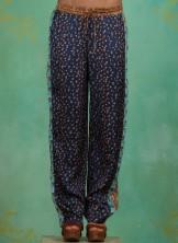 Hose, Long Pants, dark-denim