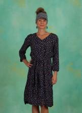 Kleid, Tie Dress, maritime-blue