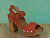 Schuhe, 1203-198, nubuck-F20-coral
