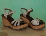 Schuhe, Gort, cool-pearl